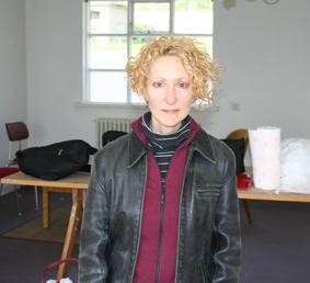 Joan Perlman